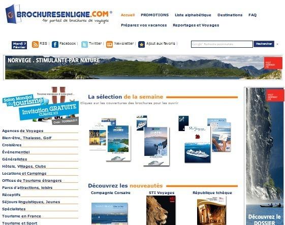 Cliquer sur l'image pour accéder au site Brochuresenligne.com
