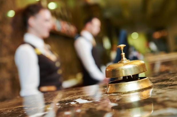 Le secteur de l'hôtellerie-restauration souffre depuis des années d'une pénurie de personnel. - Depositphotos