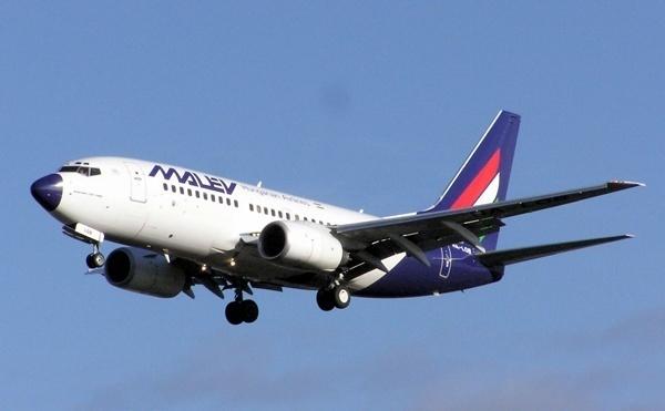 Malev : radiée par IATA, la Cie devra 700 000 euros au BSP au 15 février