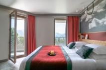 Alpe d'Huez : le Club Med rénové ouvrira ses portes le 15 décembre 2019