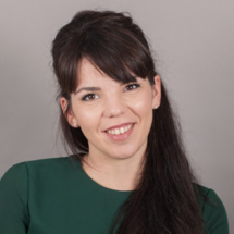 Lauriane Gorit, social media manager chez RH Partners. - DR