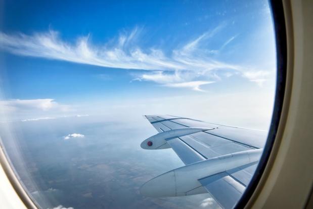 Le transport aérien va se heurter au mur écologique. Il ne sert à rien de clamer qu'il ne représente que 2,5% ou 3% des émissions de CO² planétaires, il est devenu le symbole de la course à l'abîme où le monde semble se diriger - DR : Depositphotos.com, luckybusiness