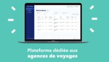 Blue Valet attend signer 1000 partenariats avec des agences de voyages pour l'utilisation de sa nouvelle plateforme - Crédit photo : Blue Valet