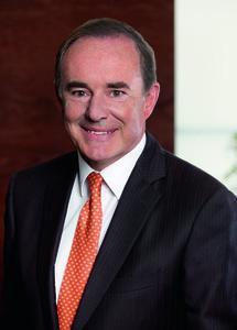 J-G Pérès, PDG de Mövenpick Hotels & Resorts - DR