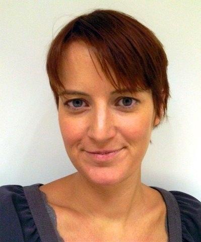 Elodie Leunen est la nouvelle directrice des ventes de B2B Europe - Photo DR