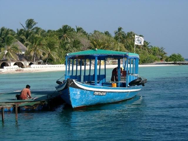 On peut se poser en effet la question de savoir quel mauvais coton les Maldives sont en train de filer, en écornant ainsi régulièrement leur image de paradis terrestre sur le marché du tourisme mondial./photo JDL