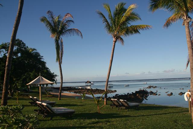 Chez Beachcomber, Exotismes, Fram ou encore Soléa, l'île Maurice réalise un très joli score  - DR : J.DaLuz
