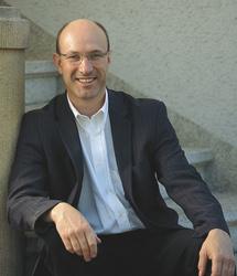 Christophe Leloup est le fondateur de Spirit Voyages - DR