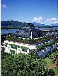 Le Sofitel Reef Casino Cairns
