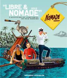 Nomade Aventure veut rattraper son retard sur l'offre Europe