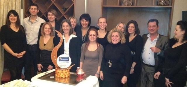 Les membres du réseau Passion Voyages et leurs partenaires étaient réunis ce weekend à l'occasion du 1er séminaire du mini-réseau - DR