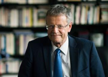 Pascal Boniface le fondateur de l'IRIS sera présent sur l'un des voyages de Croisières d'exception - Crédit photo : Croisières d'Exception