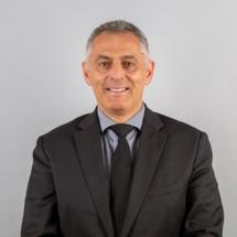 Laurent Recoura a été nommé vice-président des ventes avec pour objectif de diminuer les coûts de distribution - crédit photo : Oman Air