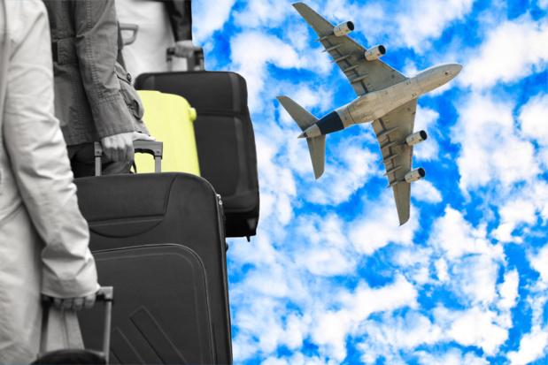 En finir avec les passagers plantés sur le tarmac ! /crédit DepositPhoto