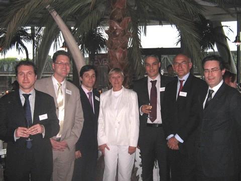 Congrès : Accor Maroc, l'ONMT et la RAM font leur promo