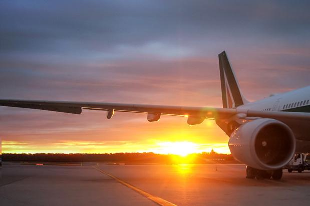 Alitalia est placée sous administration extraordinaire depuis mai 2017 © Alitalia