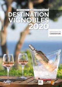 Provence-Alpes-Côte d'Azur : le CRT présente un plan de plus de 100 actions en faveur du tourisme