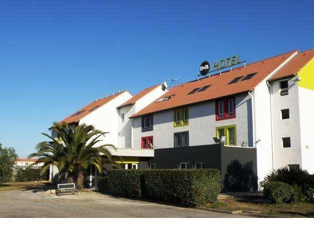 L'hôtel B&B Perpignan Nord a ouvert ses portes le 23 janvier 2012 - Photo DR