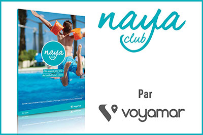Naya Club : c'est parti pour la saison 5 !