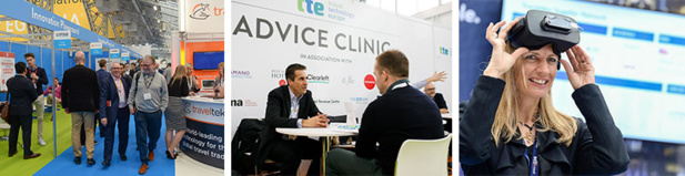 DR Travel Technology Europe