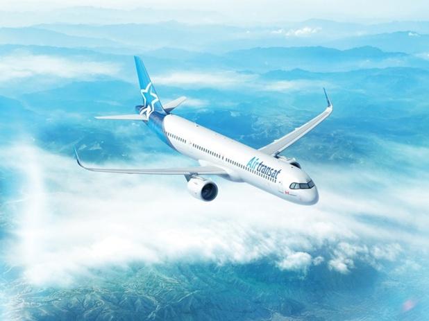Air Transat renforcera son offre vers les États-Unis pour l'été 2020 - DR : Air Transat