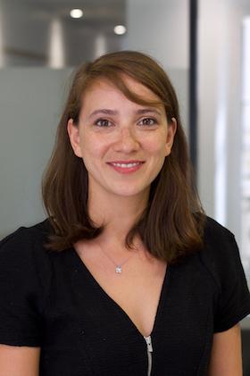 Audrey Détrie - DR