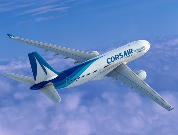 Corsair recrute dans plusieurs branches pour assurer son développement - DR Corsair