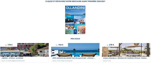 Le TO vient de sortir une mini-brochure « Avant-première » pour la saison 2020/21 - Crédit photo : Ollandini