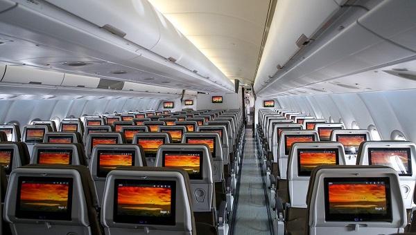 A partir du 12 décembre 2019 et au rythme de trois vols hebdomadaires en Airbus A330 neo, la capitale provençale sera reliée à Dakar - Crédit photo : Air Sénégal