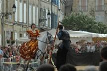 Festival Marville : Innover pour exister et promouvoir le tourisme