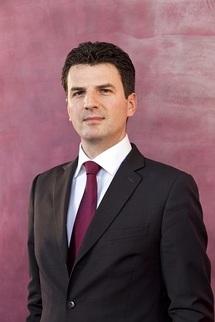 Charles Guyonnaud devient le nouveau directeur des opérations de l'hôtel Concorde La Fayette - Photo DR