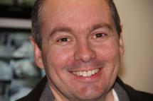 Bertrand Billerey, président du SNAV Champagne Ardenne - DR
