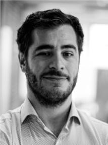 L'arrivée de Remi Bardoux doit permettre à la start-up de développer de nouveaux services à ses clients - Crédit photo : Ulysse
