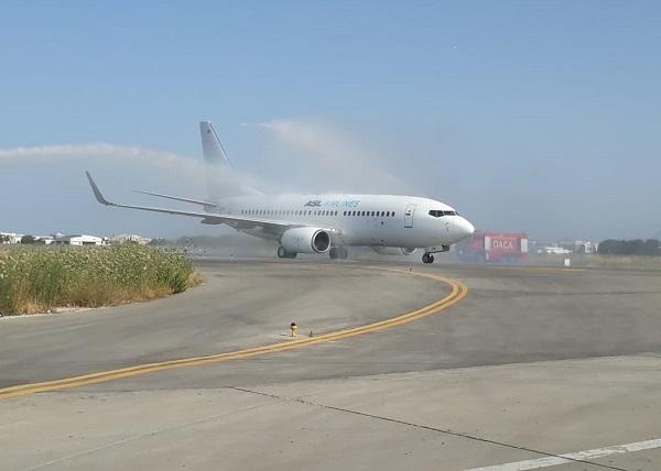 le programme Operational Safety Audit (IOSA) est conçu pour évaluer la gestion de l'exploitation des compagnies aériennes - Crédit photo : ASL Airlines