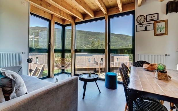 Vacancéole gère aujourd'hui b[74 résidences en France et en Suisse - DR