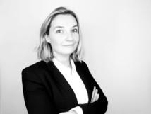 Laurie Larchez, directrice partenariats et développements à l'ESCAET. - DR ESCAET