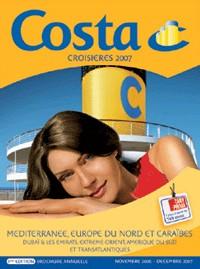 Costa Croisières : le vent porteur du ''early booking''