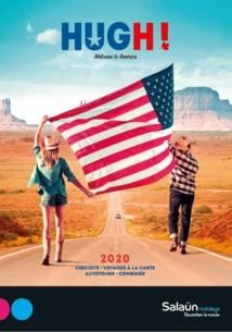 Salaün Holidays : une trentaine de nouveautés dans la brochure HUGH 2020