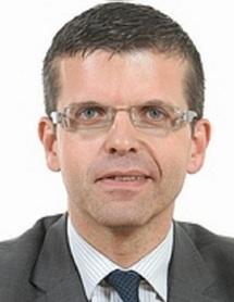 Luc Carvounas, sénateur PS du Val de Marne - Photo Senat.fr