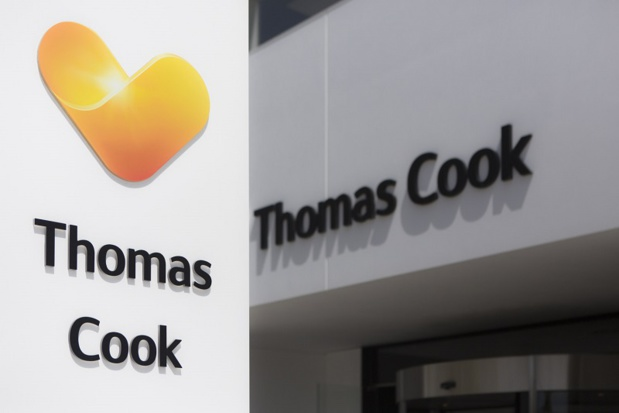 L'administrateur judiciaire en charge du dossier Thomas Cook a demandé au Tribunal de Nanterre un report de l'audience - Photo DR