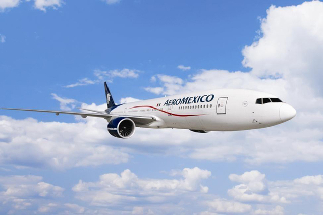 Book Aeromexico Tickets with CheapOair