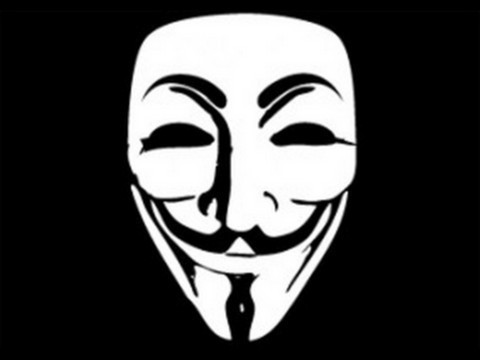 Anonymous envisage de bloquer Internet le 31 mars 2012, en protestation contre la loi SOPA - Photo DR