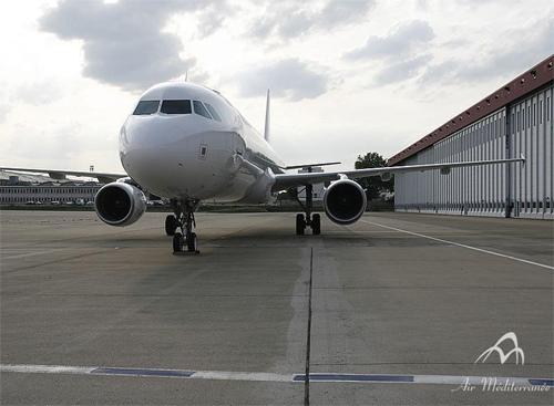 A en croire les représentants syndicaux, l'entité grecque Hermès leur a été présentée comme une filiale destinée à développer les vols en Grèce. Or, il n'en est rien - DR