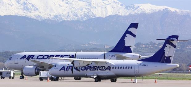 La certification IOSA est le programme d'audit de IATA. - DR