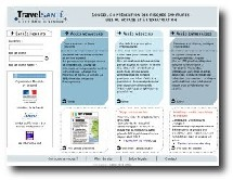 Travelsante.fr lance une nouvelle version de son site