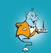 My Genie in Paris : programme personnalisé aux touristes arrivant à Paris