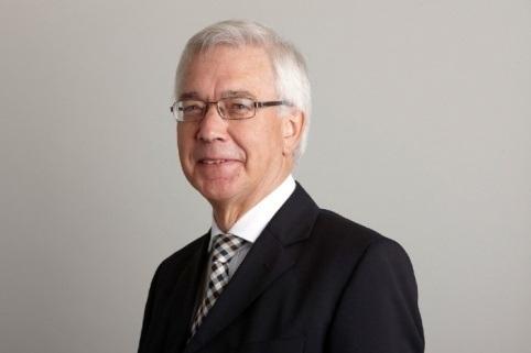 Richard Everitt devient le nouveau Président non exécutif d'Air Partner - Photo DR