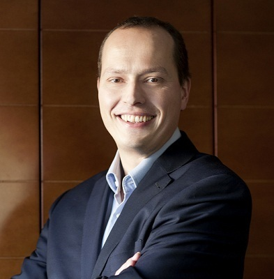 Lars Backhaus devient le nouveau Vice-Président Opérations Filiales France du groupe Louvres Hotels - Photo DR