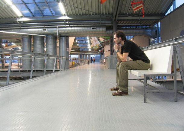 un rapport porté par Philippe Demonchy président de la Commission Tourisme de la CCIP fait ressortir 7 conditions susceptibles d'améliorer l'accueil et la mobilité des touristes en Ile-de-France - Photo-libre.fr