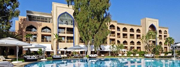 4èmes Rencontres AFST à Marrakech - DR